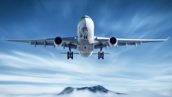 Neste airplane
